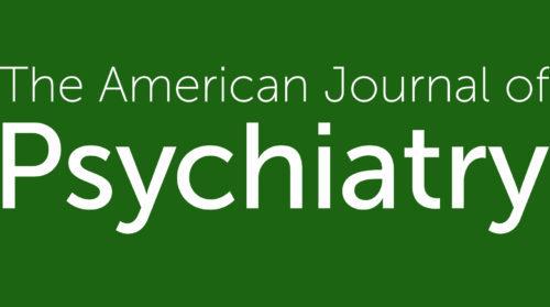 American Journal of Psychiatry Logo