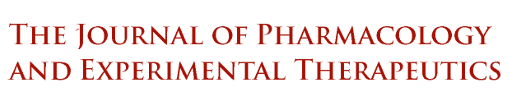 Journal of Pharmacology and Experimental Therapeutics logo