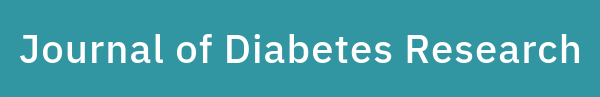 Journal of Diabetes Research logo