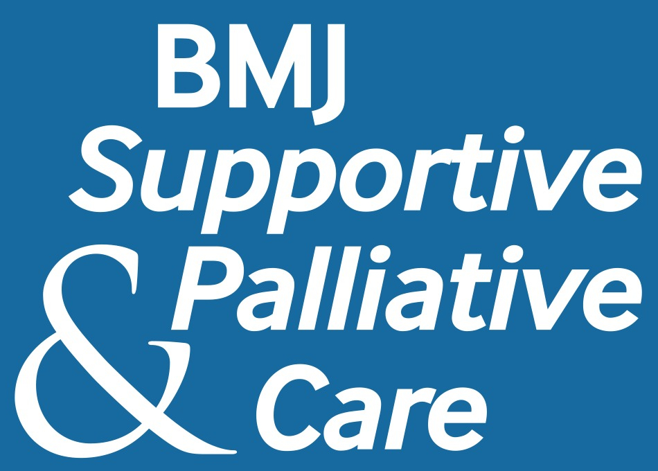Supportive & Palliative Care