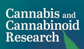 Cannabis and Cannabinoid Research logo