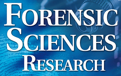 Forensic Sciences Reserach logo