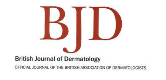 British Journal of Dermatology logo