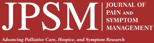 Journal of Pain and Symptom Management logo