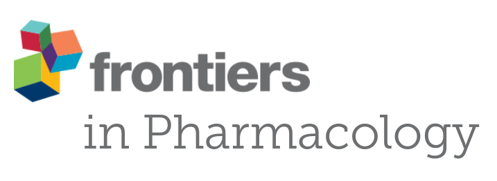 Frontiers in Pharmacology logo