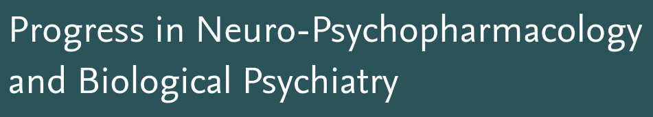Progress in Neuro-Psychopharmacology & Biological Psychiatry logo