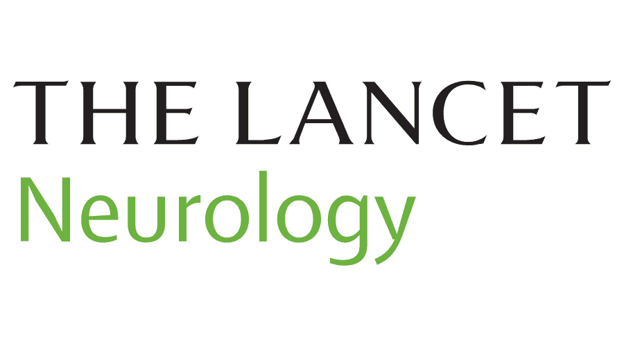 The Lancet Neurology logo