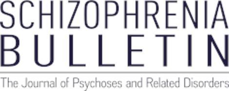 Schizophrenia bulletin logo