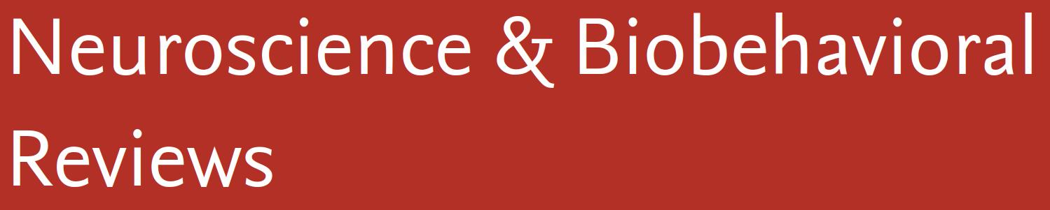 Neuroscience & Biobehavioral Reviews logo